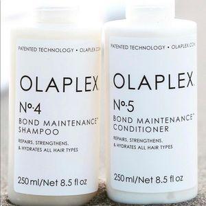 Other - Olaplex N°4 & N°5